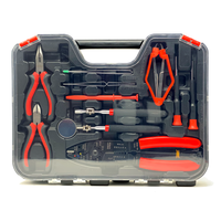 60-Piece Electronics Tool Kit