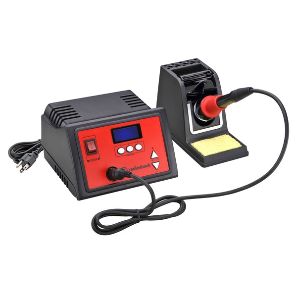 60-Watt Digital Soldering Station