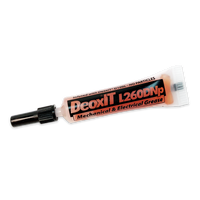 Precision Lithium Grease