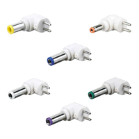 6-Pack of Most Used Adaptaplug Tips: B, H, K, L, M, N