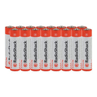 AAA Alkaline Batteries: 16-pack