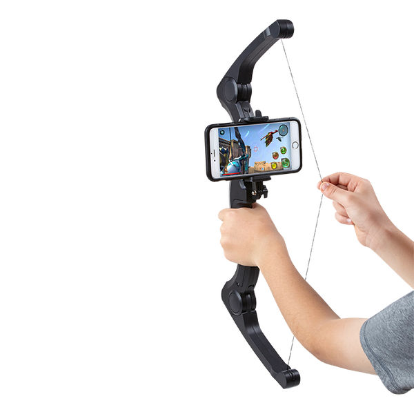 Odyssey Upshot Smart Bow and Arrow AR Gaming System