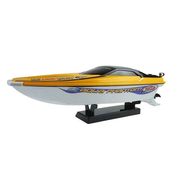 RadioShack Remote Control 2.4 GHz High Speed 20-Inch Racing Boat
