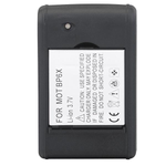 Motorola Droid BP6X Combo Battery & Charger