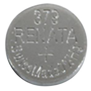 379 1.55V Silver-Oxide Button Cell Battery