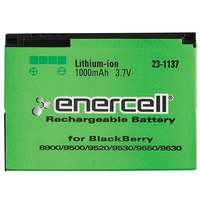 Blackberry 8900/9500/9600 Replacement Battery