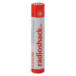 AAAA Alkaline Batteries (6-Pack)