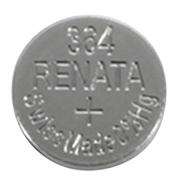 364 1.55V Silver-Oxide Button Cell Battery