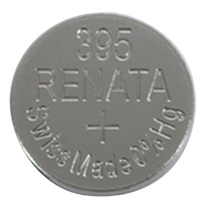 395 1.55V Silver-Oxide Button Cell Battery