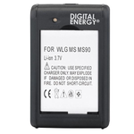 LG Optimus Combo Battery & Charger