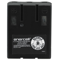 3.6V/700mAh Ni-Cd Cordless Phone Battery