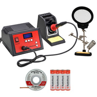 Soldering Station Value Bundle