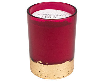 Pomegranate Cassis Candle