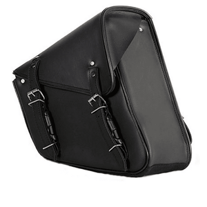 Motorcycle Solo Swing Arm Bag