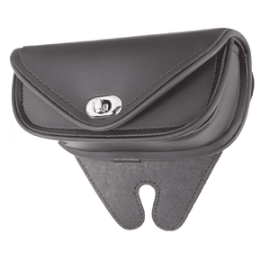 Plain PVC Motorcycle Windshield Bag - Stofma  Hub