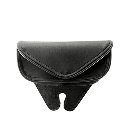 Motorcycle Windshield Bag With Velcro Strip - Stofma  Hub
