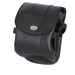 Sissybar Bag with Gun Holster - Stofma  Hub