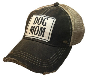 Dog Mom Trucker Hat - Stofma  Hub