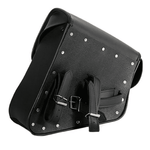 Motorcycle Solo Swing Arm Bag - Stofma  Hub