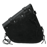PVC Solo Swing Arm Bag Left Side