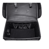 Studded Sissybar Bag With Gun Holster - Stofma  Hub