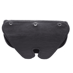 Plain PVC Motorcycle Windshield Bag
