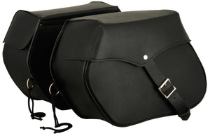 Leather Motorcycle Bag | FIBAG8010