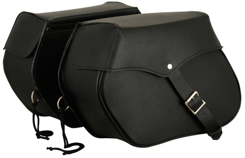 Leather Motorcycle Bag | FIBAG8010 - Stofma  Hub