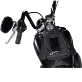 Textile Magnetic Motorcycle Tank Bag