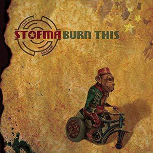 Star Off Machine - Burn This - Stofma  Hub