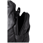 Premium Leather Adventure Sissy Bar Bag - Stofma  Hub