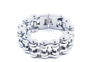 Heavy Duty Stainless Steel Bracelet - Stofma  Hub