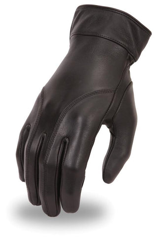 FI114GEL | Ladies Light Lined Glove With Gel Palm