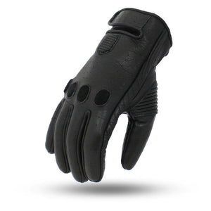 Pinnacle | Light Lined & Perforated Glove - Stofma  Hub