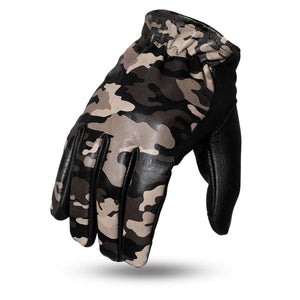 2-Tone Roper | Men's Classic Unlined Short Cuff Glove - Stofma  Hub
