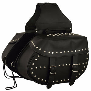 Leather Motorcycle Bag | FIBAG8004