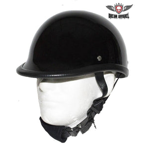 Jockey Style Novelty Motorcycle Helmet | Novelty