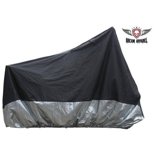 Motorcycle Rain Cover For Harley - Stofma  Hub