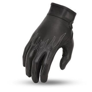 FI113GEL | Ladies Gel Palm Driving Glove