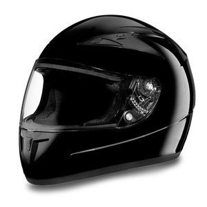 D.O.T. Daytona Shadow | Gloss Black - Stofma  Hub