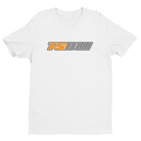 TSDW SPEED Short Sleeve Men's T-shirt - Stofma  Hub