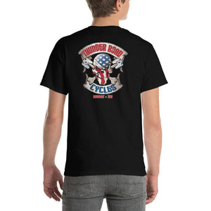 Thunder Road Cycles Short-Sleeve T-Shirt - Stofma  Hub