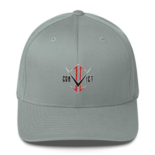 Convict Customz Structured Twill Cap - Stofma  Hub
