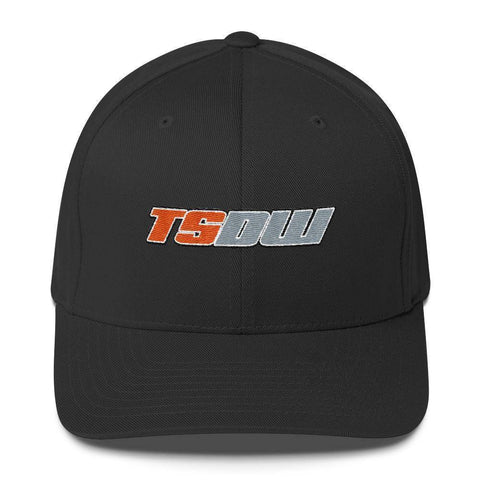 TUTSPEED Structure Flex Fit Hat - Stofma  Hub