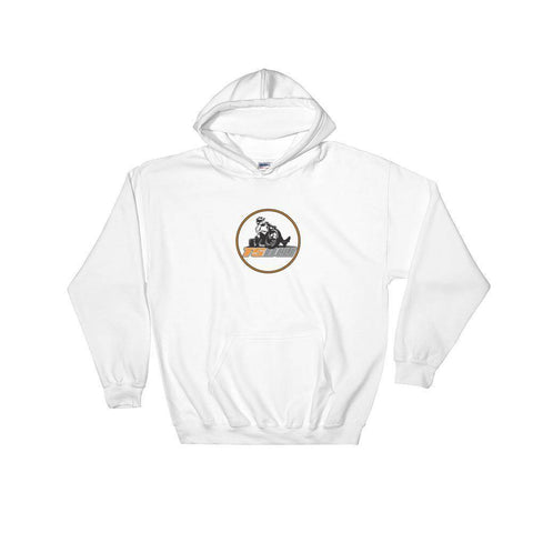 TUTSPEED Hooded Sweatshirt