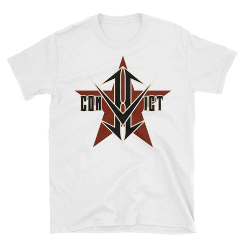 Convict Customz OG Unisex T-Shirt - Stofma  Hub