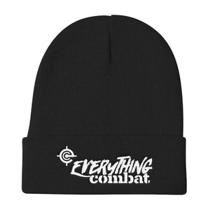 Everything Combat Knit Beanie