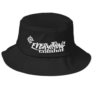 Everything Combat Old School Bucket Hat - Stofma  Hub