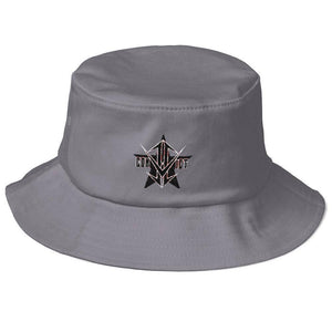 Convict Customz Old School Bucket Hat - Stofma  Hub