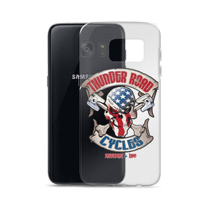 Thunder Road Cycles Samsung Case - Stofma  Hub